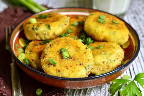 Как приготовить картофельные котлеты. 8 вкусных вариантов