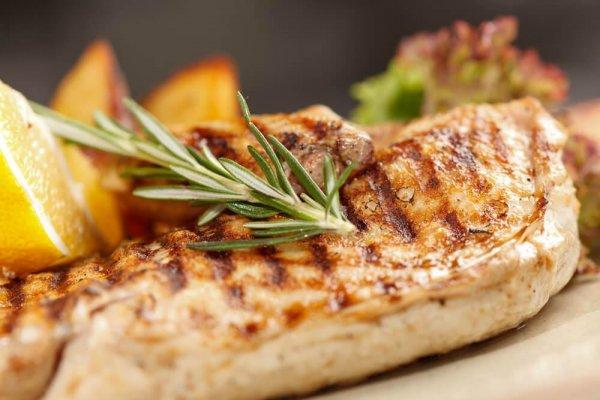 Как вкусно и полезно приготовить куриную грудку. 3 рецепта