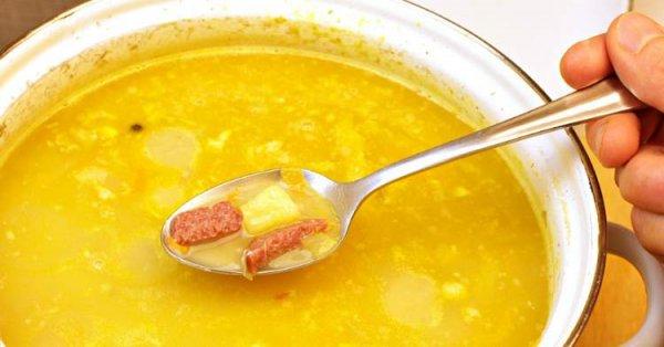 Как приготовить гороховый суп, чтобы все удивились: три важных правила плюс рецепт
