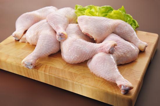 """Как приготовить аппетитное и сытное блюдо: Куриные окорочка """"под одеялом"""" в духовке"""