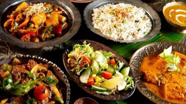 7 мифов про индийскую еду, которым люди слепо верят