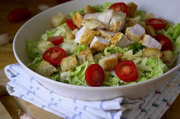 Вкусные блюда, которые можно приготовит за полчаса.8 рецептов на скорую руку