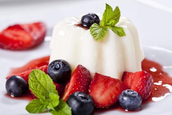 Сладко и полезно: Чем заменить тяжелые десерты