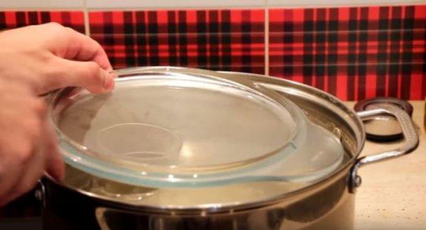 Как приготовить прямые яйца и удивить блюдом близких и гостей