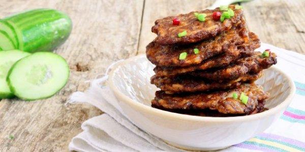 7 рецептов нежных печёночных оладий, которые понравятся даже тем, кто терпеть не может субпродукты