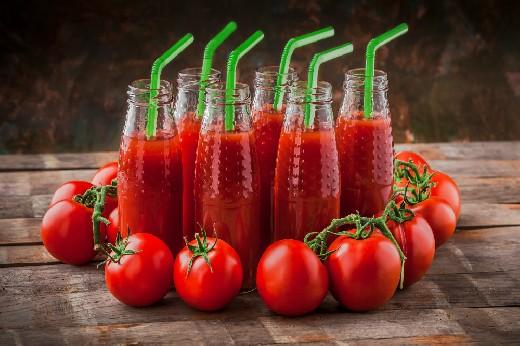 Снизить холестерин помогут помидоры