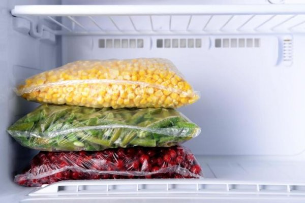 Какие самые распространенные ошибки допускают практически все при заморозке продуктов