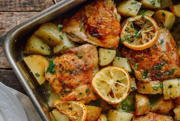5 вкуснейших блюд из картошки, которые понравятся всем