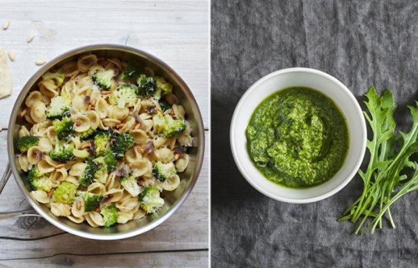 5 простых на скорую руку соусов, которые подчеркнут вкус блюда