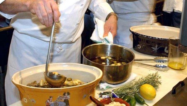 Несколько полезных советов, которые помогут приготовить вкусный суп