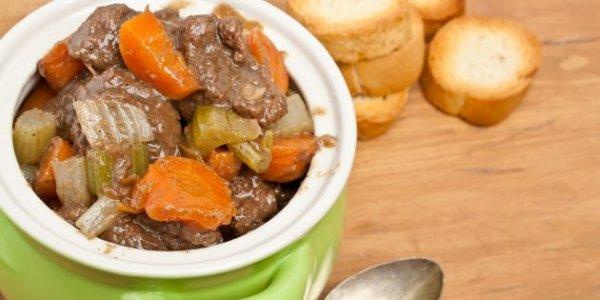 10 способов, как приготовить нежную говядину в духовке