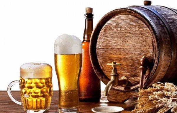 Пиво можно не только пить: 7 способов нетрадиционного использования напитка