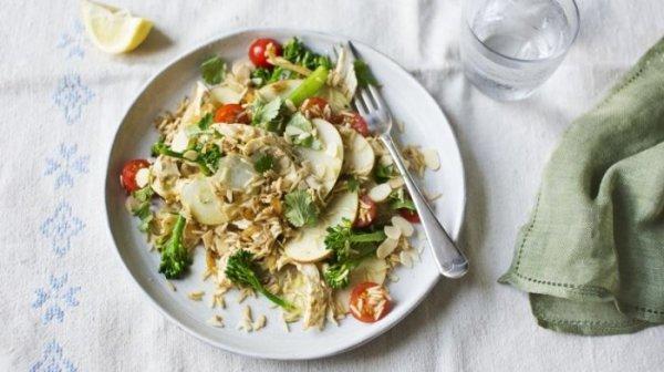 5 блюд из отварного риса, если его некуда девать