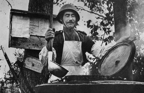 Почему перловка стала главной кашей Советской армии