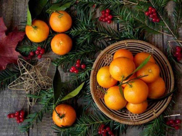 Как правильно выбирать мандарины на праздники, чтобы было и вкусно, и сладко