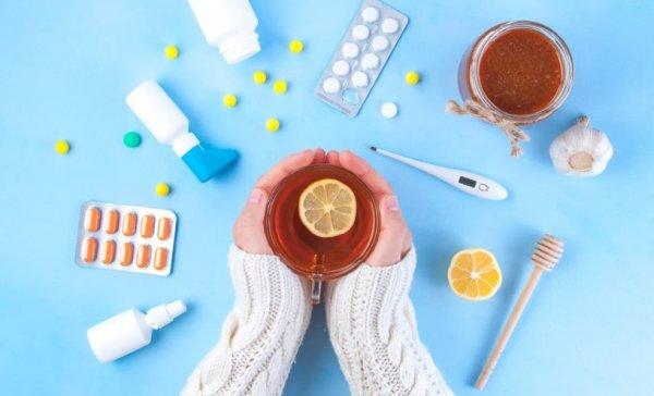 Простые советы, как повысить иммунитет: 5 лайфхаков для зимы без простуд