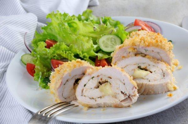 Как приготовить любимую курочку так, чтобы захотелось попробовать её снова. 7 вкуснейших блюд из курицы