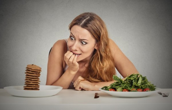 Психологические уловки, которые помогут похудеть в любом возрасте
