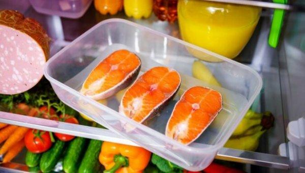 Съешьте это немедленно! Что можно, а что нельзя хранить неделю в холодильнике