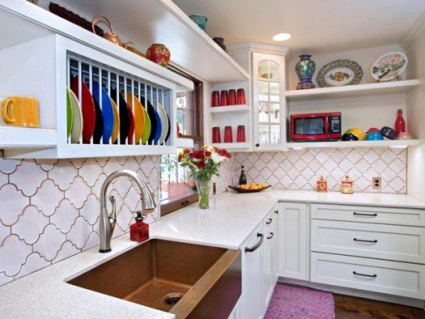 Как создать кухню мечты и не потратить на ремонт все средства из заначки