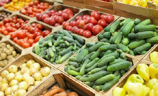 Какие изменения могут произойти с организмом , если отказаться от овощей