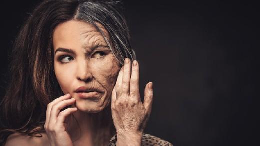 Какие продукты, при регулярном употреблении помогут замедлить старение