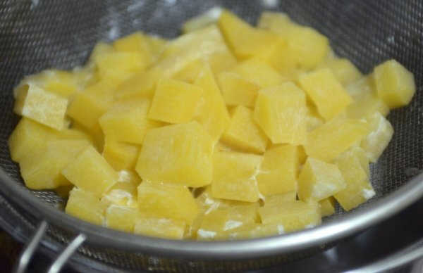 Три корнеплода для зимнего стола, которые незаслуженно забыты и, как их готовить