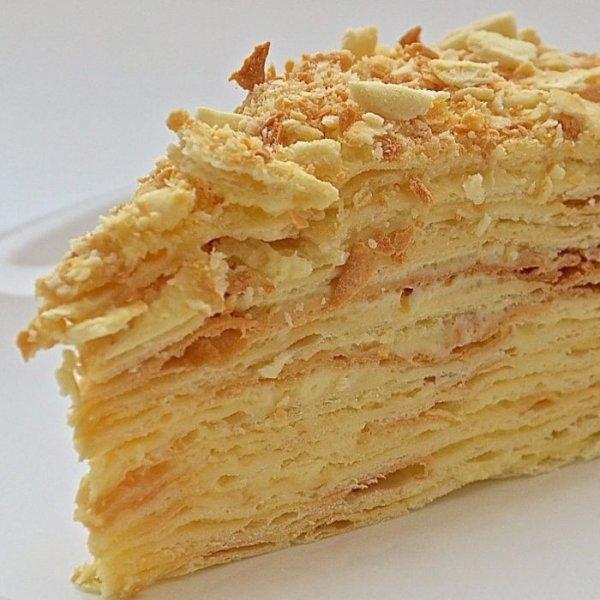 Почему нарезание торта треугольниками - неправильно, и ещё несколько кулинарных советов