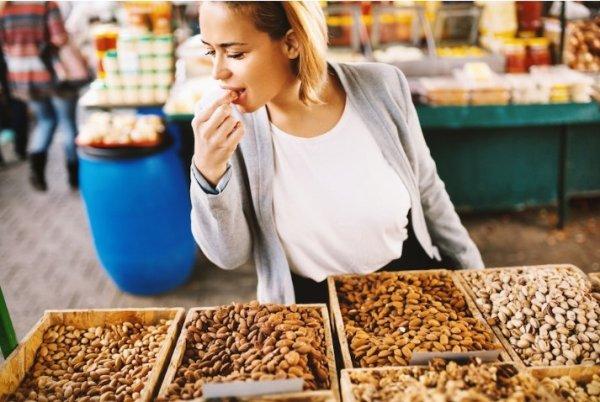 Что произойдёт с вашим телом, если есть орехи каждый день