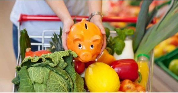Советы, которые помогут сэкономить на еде без ущерба Вам и Вашему здоровью