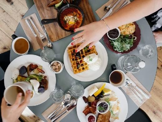 Три продукта, которые женщинам стоит включить в свою диету