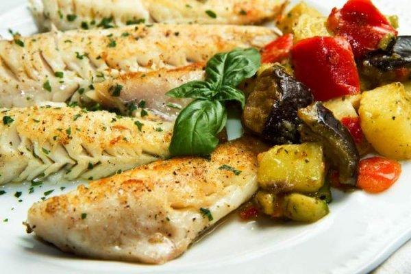 7 вариантов лёгкого и здорового ужина на ближайшую неделю: разнообразно и некалорийно