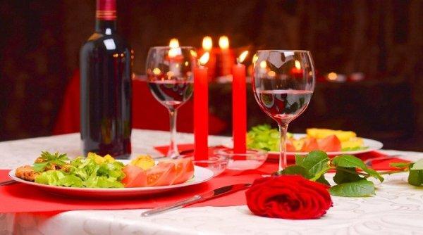 Что приготовить на ужин для любимых женщин на 8 марта
