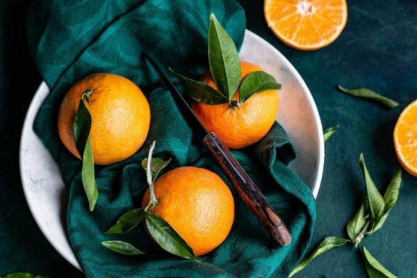 10 лучших продуктов для детокса, которые активизируют метаболизм и улучшат состояние кожи