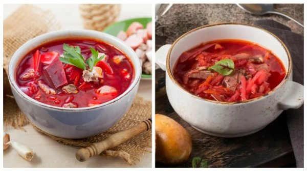 Классический «идеальный» борщ с зажаркой или без нее: как готовит блюдо кремлевский повар