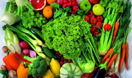 Диетолог рассказала, как правильно вводить овощи в рацион