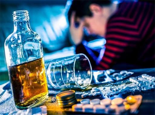 Опасно для здоровья: 6 продуктов, которые нежелательно смешивать с алкоголем