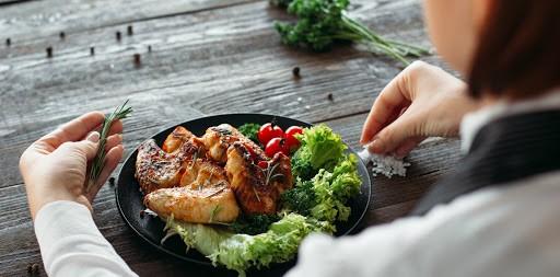 Какие продукты необходимы организму при дефиците железа