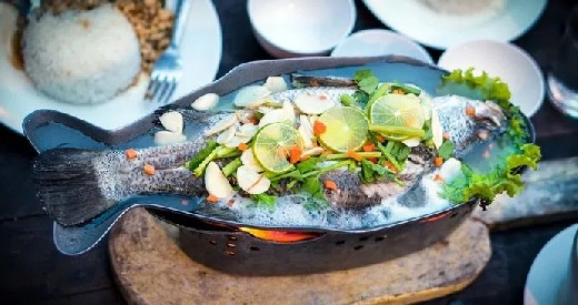 Названы виды рыбы, которые вредно употреблять в пищу