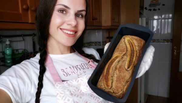 Вкусно и полезно: как дома испечь банановый хлеб с орехами и сухофруктами
