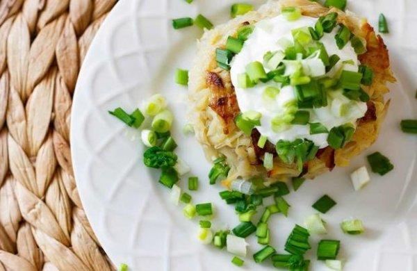 Что приготовить на ужин быстро и вкусно из картошки