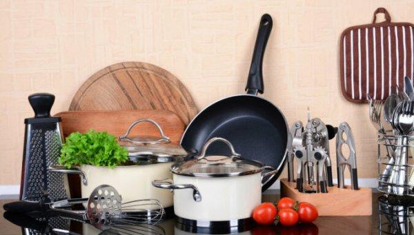 11 вещей на кухне, от которых надо было избавиться еще вчера