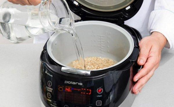 9 продуктов, которые противопоказано готовить в мультиварке