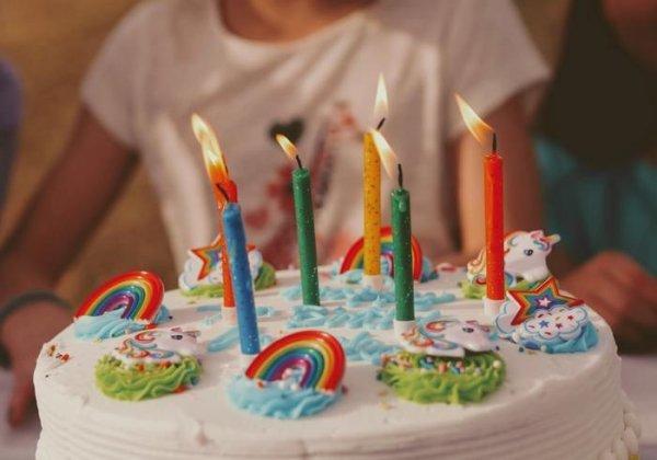 Один дома: как отметить день рождения на карантине