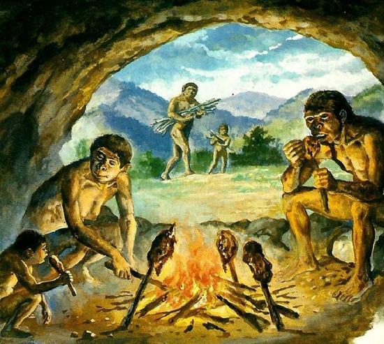 Всемирная история шашлыка и барбекю + Рецепт настоящего грузинского шашлыка