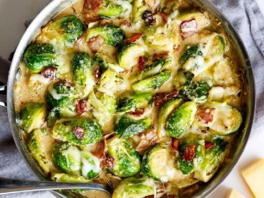 Названы самые полезные для похудения овощи с высоким содержанием белка