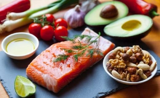 Названы самые полезные для гипертоников диеты