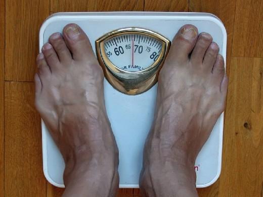 Четыре способа сбросить вес во время самоизоляции