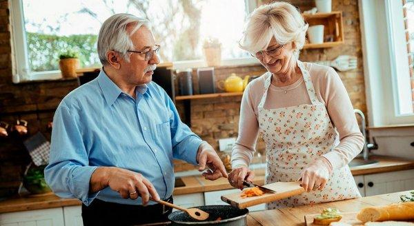 Жить долго: 7 продуктов, которые едят долгожители