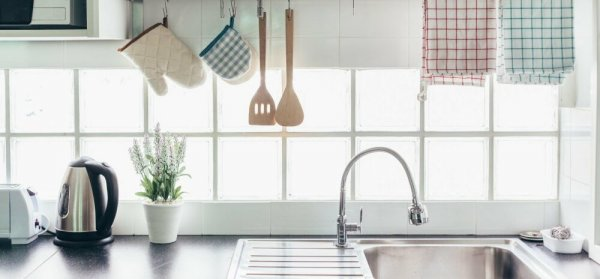 Бытовая эзотерика: 9 предметов, которые ни в коем случае нельзя хранить в кухне